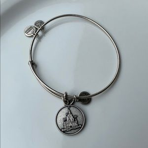 Alex and Ani Disneyworld Bracelet